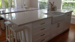 kitchen island with sink and dishwasher and seating ideas travertine countertops kitchen islandh sink and dishwasher