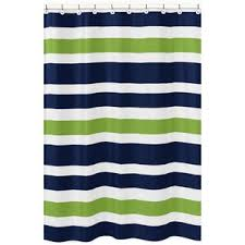 Blue And Green Shower Curtains Green Shower Curtains You Ll
