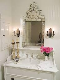 Bathroom With Beadboard Walls by Suzie Windsor Smith Home Chic Bathroom Design With Beadboard