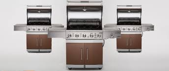 Brinkmann Backyard Kitchen What You Should Know Before Buying A Brinkmann Grill Consumer