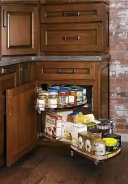 Kitchen Corner Cabinets 32 Best Cabinet Organization Images On Pinterest Kitchen