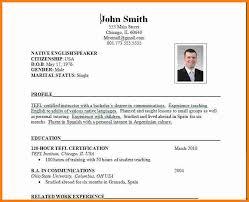 pdf of resume format resume format pdf ledger paper