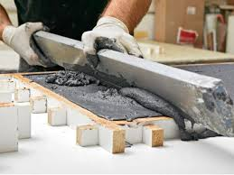 How To Make A Concrete Bench Top 212 Best Build It Images On Pinterest Projects How To Build