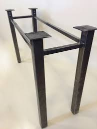 Coffee Table Legs Metal Kitchen Table Legs Metal Arminbachmann