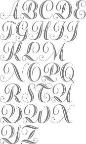 1195 best lettrage images on pinterest alphabet fonts hand