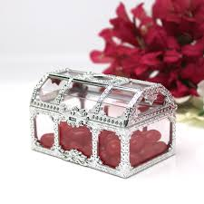 Treasure Chest Favors by Treasure Chest Acrylic Favor Box Bat Mitzvah Favors Other