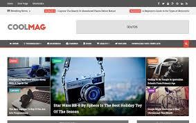 150 free responsive magazine style blogger templates 2017
