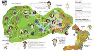 Washington Dc Zoo Map by Zoo Map Singapore Zoo Map Zoo Map Singapore