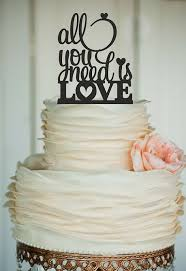 rustic monogram cake topper wedding cake topper monogram cake topper and groom