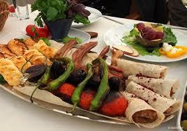 cuisine azerbaidjan the food and cuisine of azerbaijan baldhiker