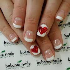 best 25 valentine nails ideas on pinterest valentine nail