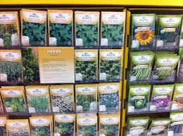 the herb gardener free seed catalogs for 2015