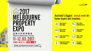 melbourne property expo 2017 youtube