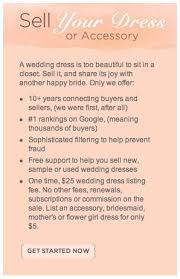 how to sell a wedding dress best 25 sell your wedding dress ideas on lace top