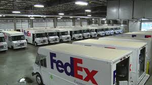 fedex ups postal service taking steps to avoid shipping