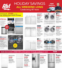 black friday sales on washers and dryers abt black friday 2017 ads deals and sales