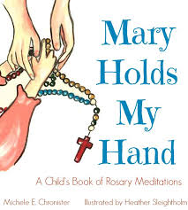 children s rosary my domestic monastery 7 takes children s rosary book is