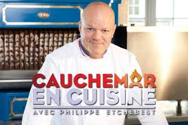 programme cuisine tv programme tv cauchemar en cuisine ce soir sur m6