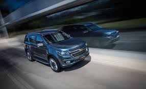 chevrolet trailblazer 2016 chevy trailblazer premier revealed gm authority