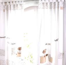 Nursery Curtains Next Nursery Curtains By Room Curtains And Boy Nursery Curtains