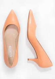 pura lopez femme escarpins escarpins salmone chaussure pura