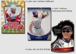 Trading Card Designer Joe Beland Graphiconstruction