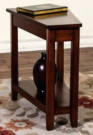 leick recliner wedge end table furniture adorable recliner chair side table breckenridge piece