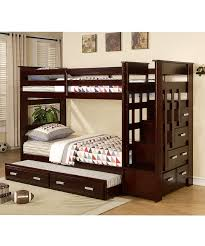 collection in twin bunk beds with stairs twintwin drawer stair
