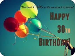 7 best 30th birthday quotes images on pinterest 30 birthday