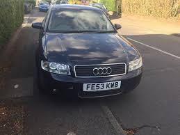 audi a4 in heathrow london gumtree