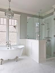 clawfoot tub bathroom design clawfoot tub shower design ideas wallowaoregon installing a