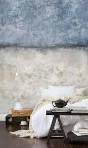 Schlafzimmer Wandgestaltung Beispiele Wandgestaltung Mit Spachteltechnik Und Andere Maltechniken