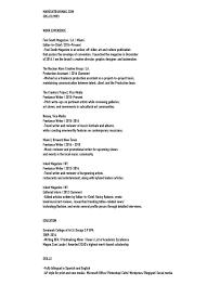 resume writing 2014 portfolio mzb resume