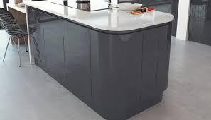 white gloss kitchen doors integrated handle 3 things to look out for when buying high gloss kitchens