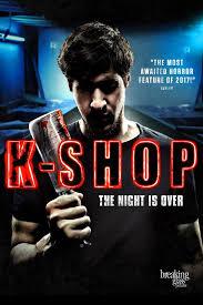 k shop 2016 new movie
