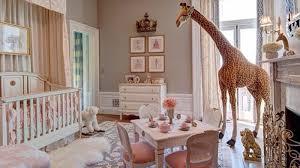 chambre bebe americaine chambres de bébé de luxe magicmaman com