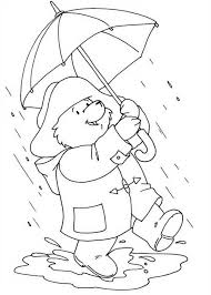 Rainy Day Coloring Pages To Download And Print For Free Rainy Day Coloring Pages