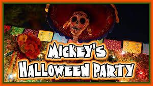 mickey s halloween party 2017 disneyland mickey u0027s halloween party 2017 disneyland resort michaelscot