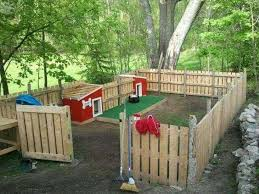 Backyard Landscaping Ideas For Dogs 45 Best Fenced Inyard For Dogs Ideas Images On Pinterest