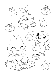 pokemon snorlax coloring pages getcoloringpages com