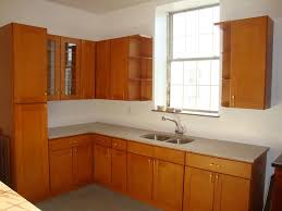 wood prestige plain door pacaya modern kitchen cabinets online