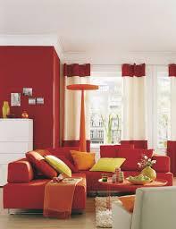 Wohnzimmer Design Rot Stunning Wohnzimmer Orange Rot Gallery Ideas U0026 Design