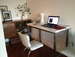 Dining Room Computer Desk Help Me Figure Out My Tiny Dining Room And Finishing My Condo