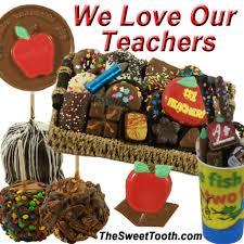Teacher Gift Basket The Best Teacher Gifts