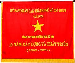 Dan K Hen Bằng Khen Website Chính Thức Công Ty Tnhh Tm Lô Hội
