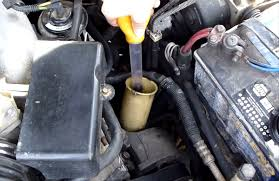 ford f150 f250 replace power steering fluid how to ford trucks