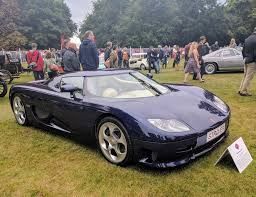 koenigsegg cc8s festival of speed syslo gd