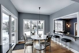 Transitional Dining Room Design Ideas  Pictures Zillow Digs - Transitional dining room
