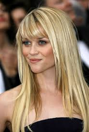 hairstyles with long bangs to the side