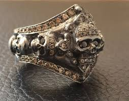 skull gothic rings images 7 best gothic jewelry images goth jewelry gothic jpg